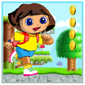 Super Dora Adventures icon