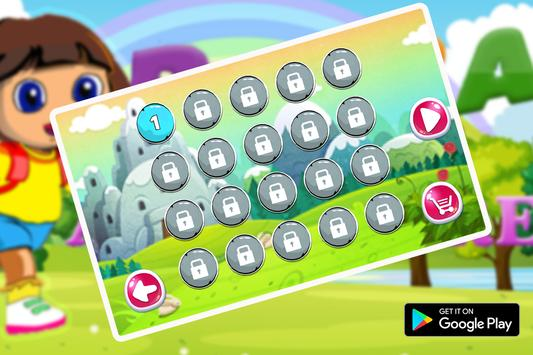 Super Dora Adventures screenshot 6