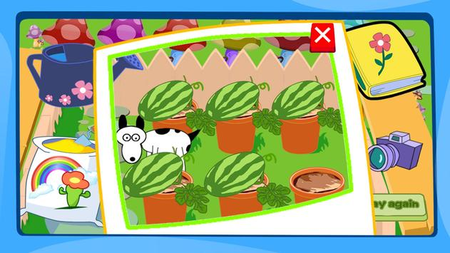 Dora saves the magical garden apk screenshot