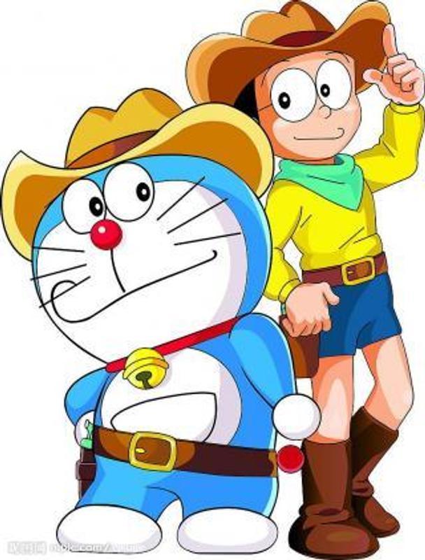 Dora Emon Wallpaper Gambar Doraemon Gambar Bagus