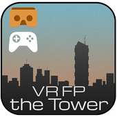 VR FP theTower icon