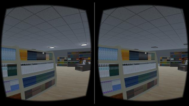 VR FP theTower apk screenshot