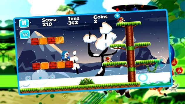 Super Dorimon Adventures apk screenshot