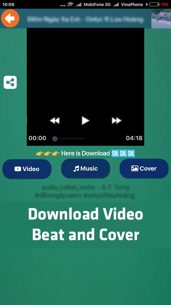 aplikasi download video starmaker