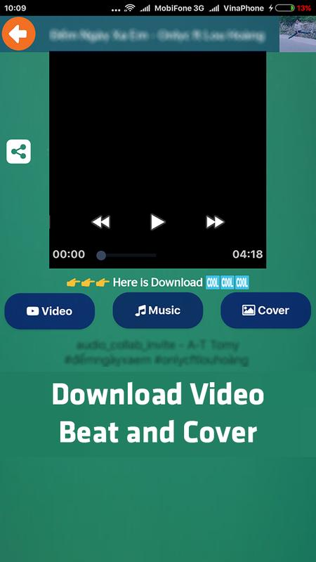 Downloader For Starmaker For Android Apk Download