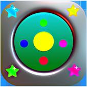 Dot Ball icon