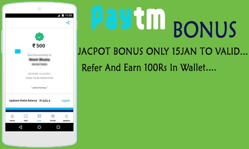 Paytm Earn Money for Android - APK Download