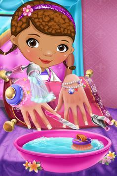 Little Doc Nails Manicure Spa Salon apk screenshot