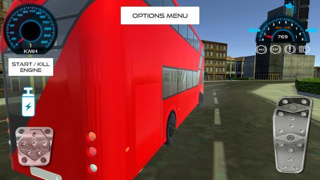 Double Decker Bus Simulator apk screenshot