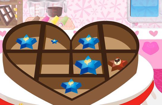 เกมส์จูบกัน screenshot 7