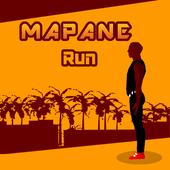 Mapane-Run icon