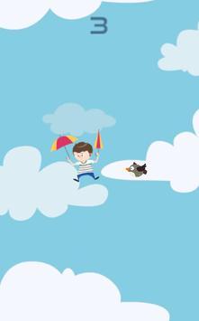 Skydiving apk screenshot