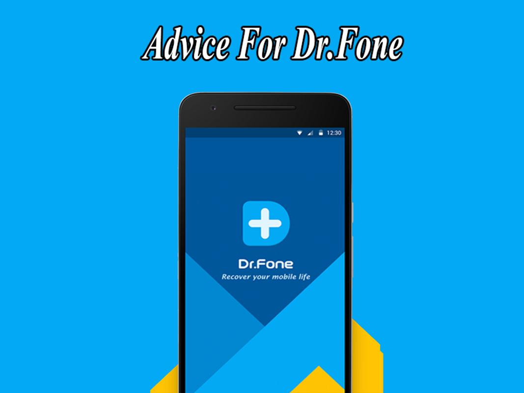 dr fone for android apk download
