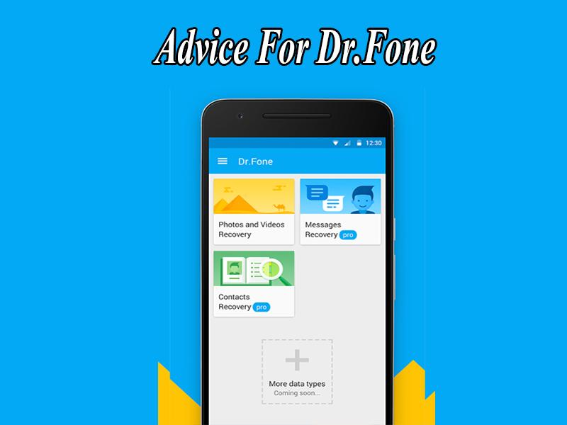 dr fone toolkit cracked apk