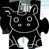 AnimaCorniosPuzzle icon
