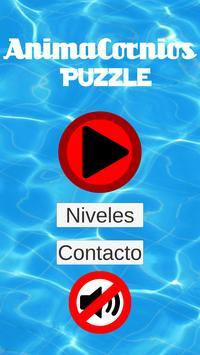 AnimaCorniosPuzzle apk screenshot