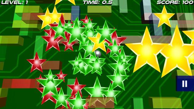 StarBall apk screenshot