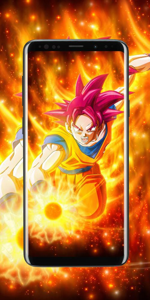 Dragon Ball Dbs Wallpapers 4k Hd For Android Apk Download