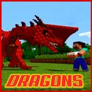 Dragons Addon for MCPE APK