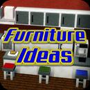 Furniture Ideas Mod for MCPE APK