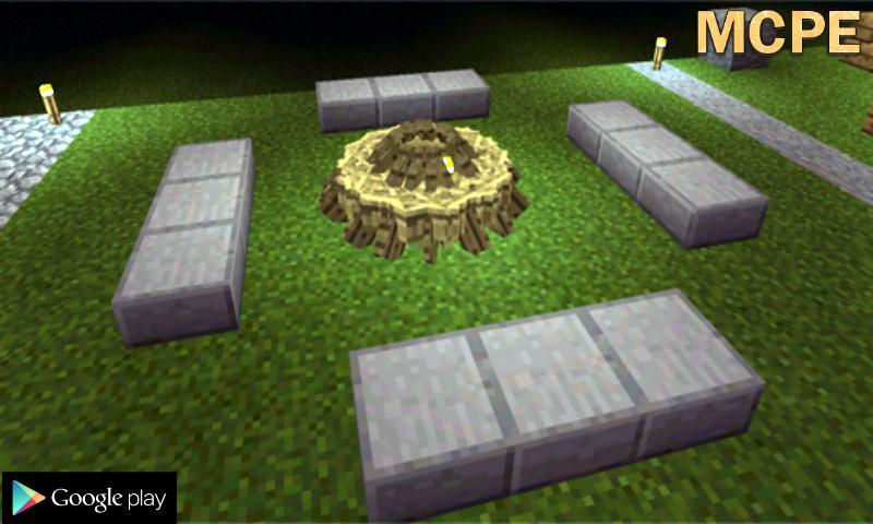 Furniture Ideas Mod For Mcpe For Android Apk Download