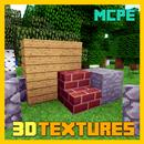 3D Textures Mod APK