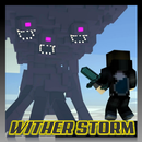 Wither Storm Add-on for MCPE APK