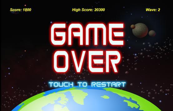 Save Earth apk screenshot