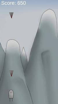 Falling Spikes apk screenshot