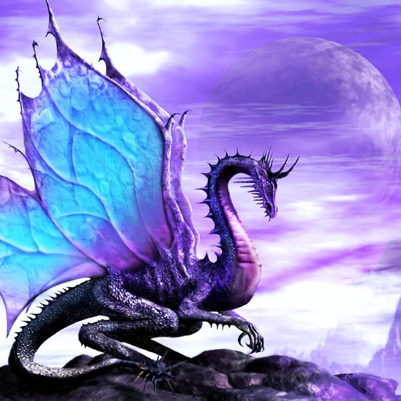 Dragon live wallpaper apk download free personalization - Free dragonfly wallpaper for android ...
