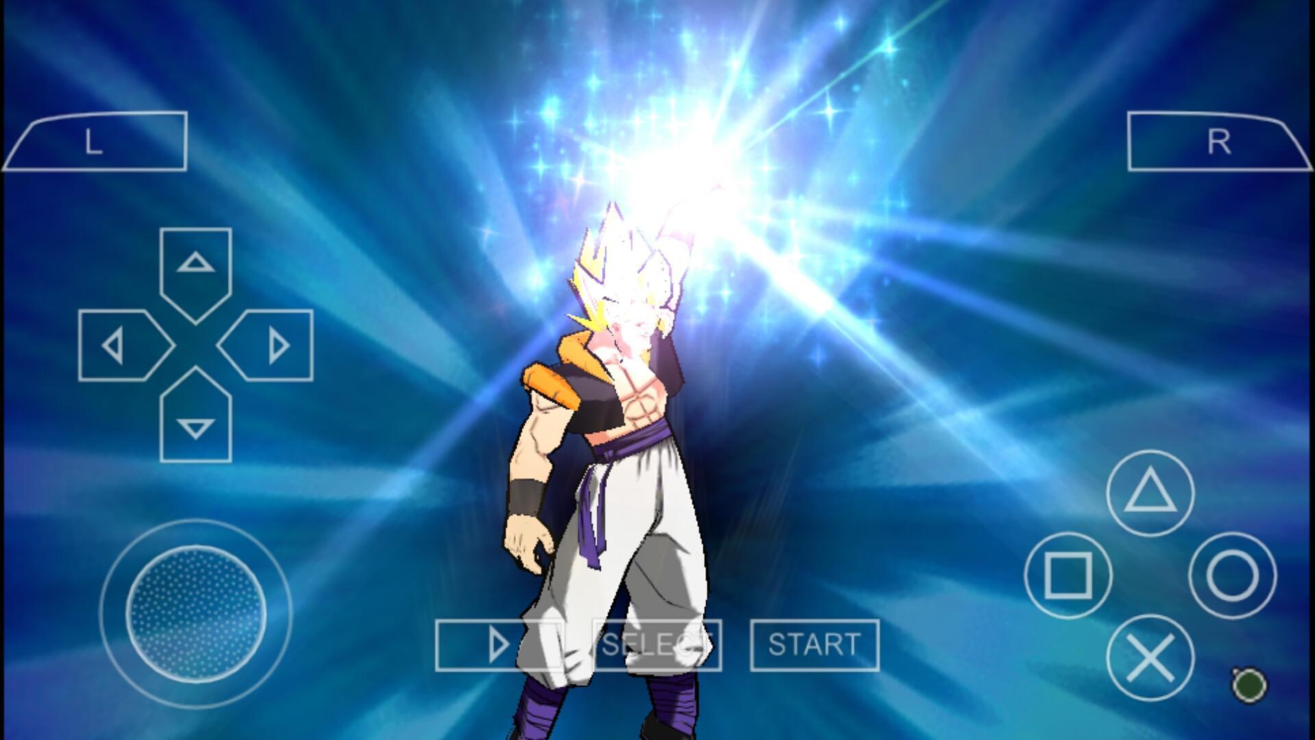 Dragon Ultimate Tenkaichi Ball Z Shin Budokai for Android