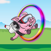 Pigs Do Fly icon