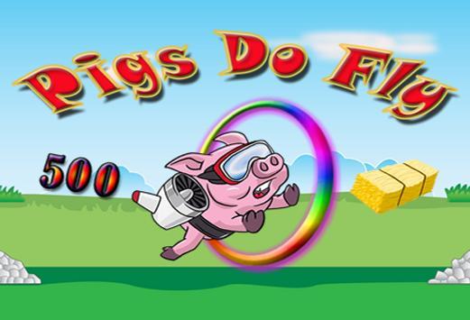 Pigs Do Fly apk screenshot