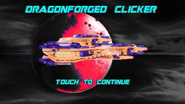 Dragonforged Clicker apk screenshot