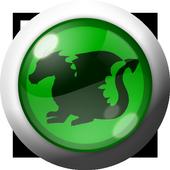 Dragons Amulet icon