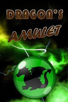 Dragons Amulet poster