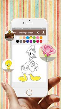 Drawing Art Coloring screenshot 11