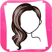Learn To Draw Hairstyles icon