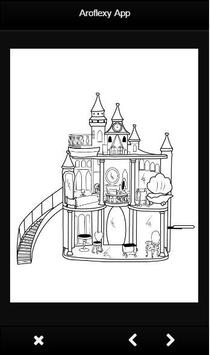 How To Draw Castle apk screenshot
