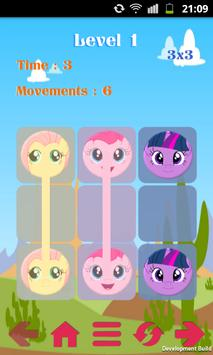 Şekil birleştirme oyunu apk screenshot