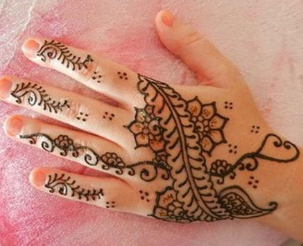 Draw Tattoo Henna apk screenshot
