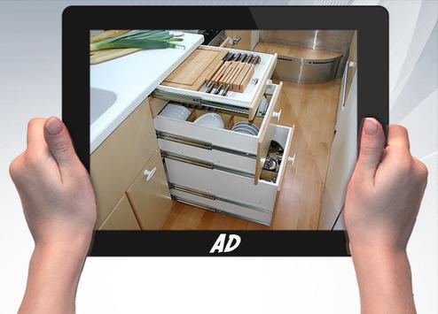 Drawer Design Ideas screenshot 3