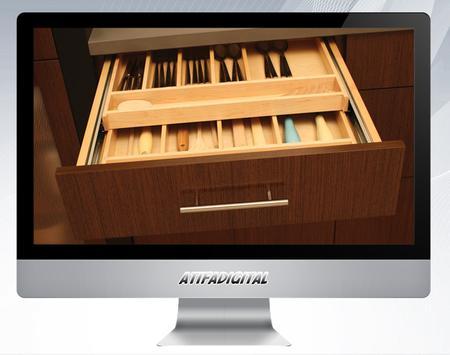 Drawer Design Ideas screenshot 4