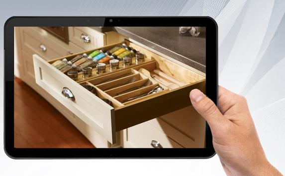 Drawer Design Ideas apk screenshot