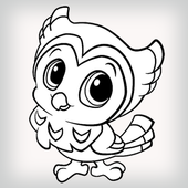 Ideas of Drawing Animals icon
