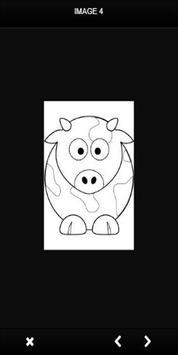 Ideas of Drawing Animals apk screenshot