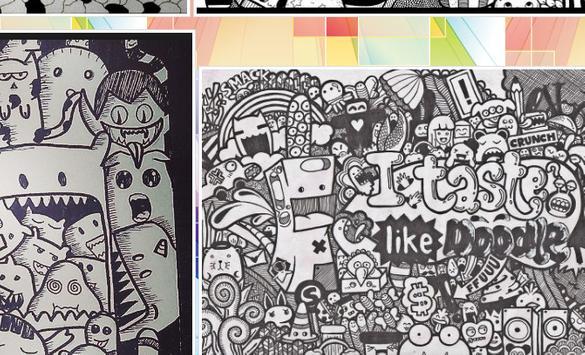 Drawing Doodle screenshot 1