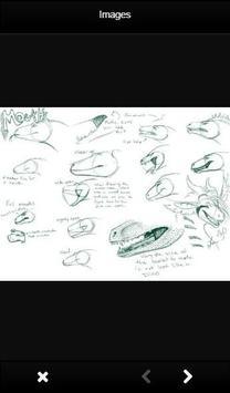 Drawing Dragon Tutorials poster