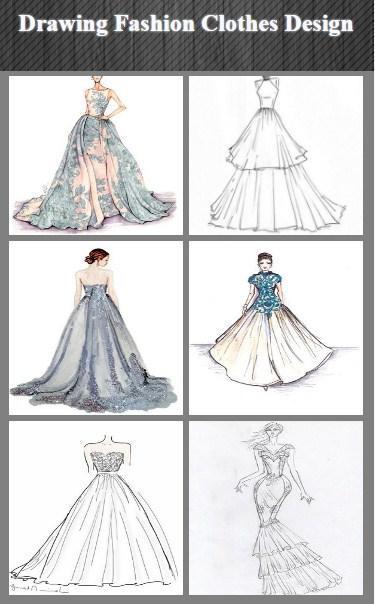 85+ Gambar Baju Desainer Terbaik