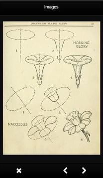 Drawing Flowers Tutorials poster